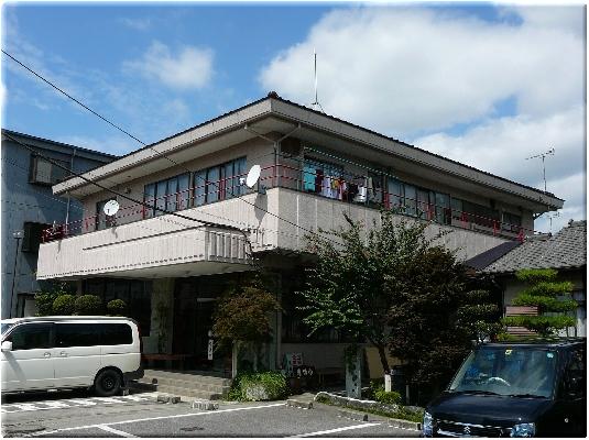 東峰飯店(宇都宮)