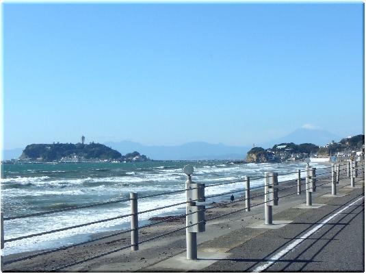 江の島(鎌倉)