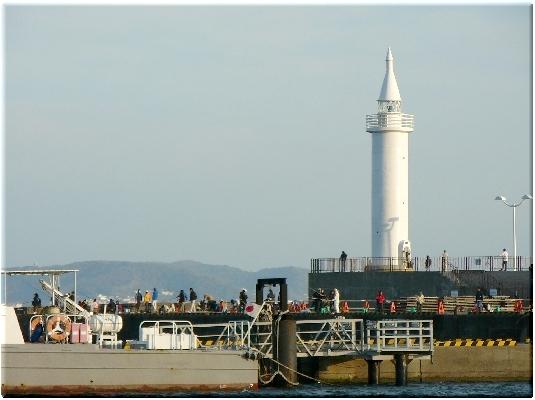 最東端・灯台