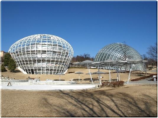くだもの工房&トロピカル温室