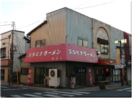 松喜吉(水戸)