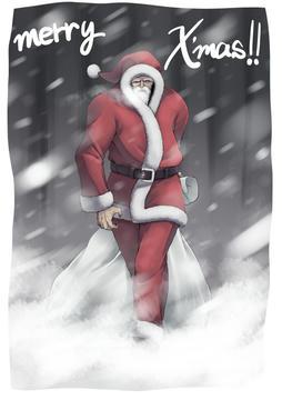 merry X'mas!!