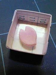 方眼紙ボックス