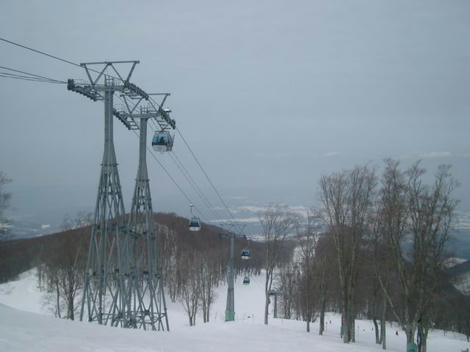 鰺ヶ沢スキー場