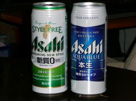 糖質ビール