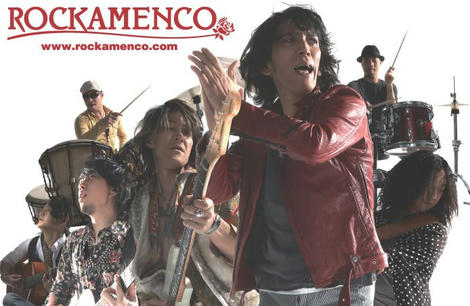 Rockamenco