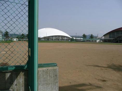 平賀野球場