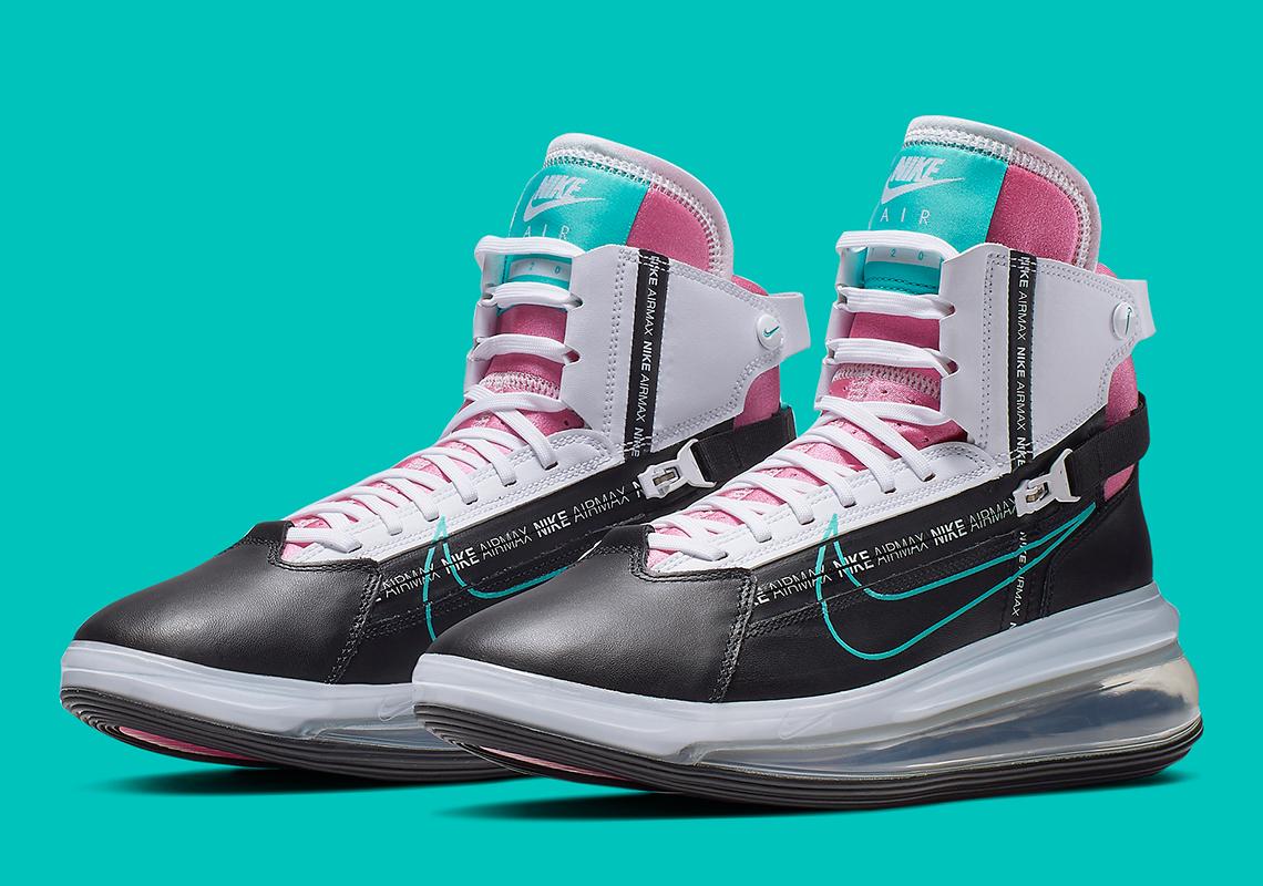 scarpe air max forte