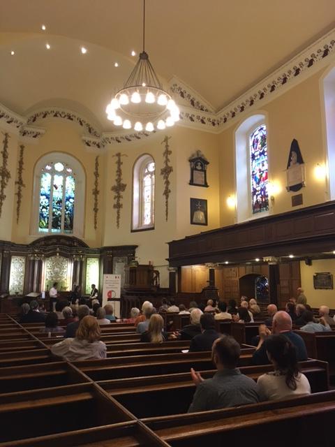 セントアンズ教会