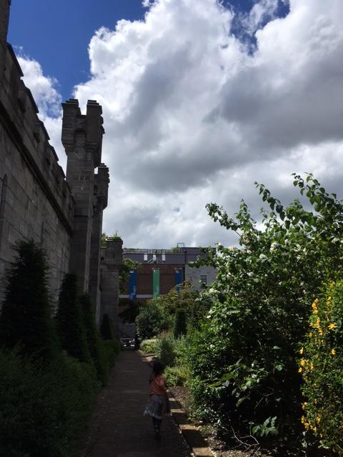 ダブリン城
