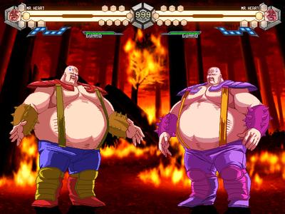 忍者ブログ MUGENの可能性 北斗の拳(hokuto) MUGENの可能性 あら... MUG