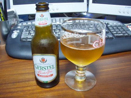 ドイツ ノン アルコール ビール