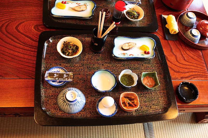 うまい朝ご飯!!