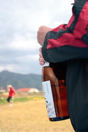 日本酒万歳