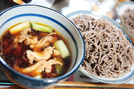今田製麺の麺は美味い