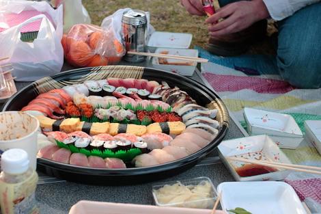 平禄寿司の一番お買い得セット