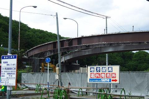 上山競馬場