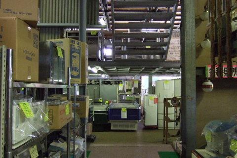 リサイクル三井 in多賀城