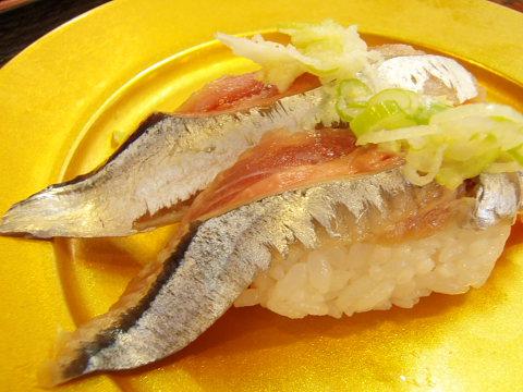 秋刀魚は旨いよね~