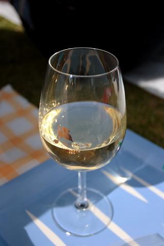 高畠ワイン シャルドネの年代物