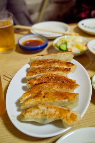 元祖龍園餃子