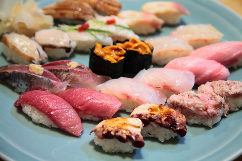 能代市 ミキ寿司