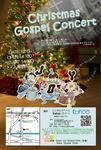 グレジョイクリスマスコンサート2012