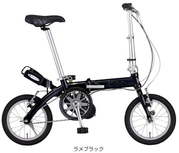 自転車の 折り畳み自転車 電動 : ... な折りたたみ式電動自転車