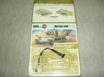 MATILDA Mk.Ⅲ