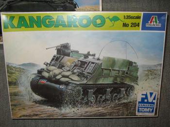 KANGAROO PC