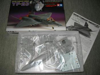 NORTHROP/MMD YF-23