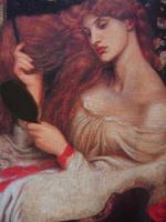 レディー リリスの肖像