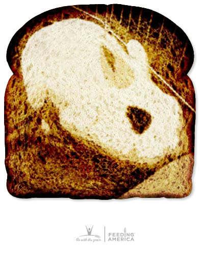 トーストのドリィ