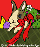 BPクリスマス09ダッチ2