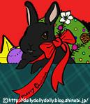 BPクリスマス09ブラック
