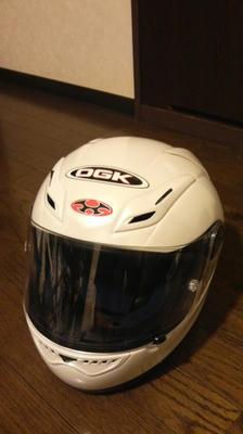 OGK FF5 White
