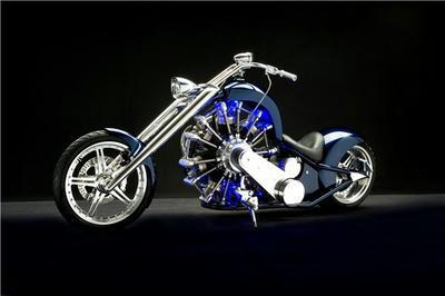 飛行機バイク1