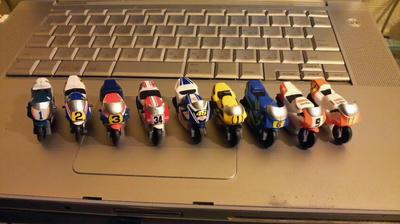 最速バイクコレクション