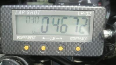 桶川46秒72