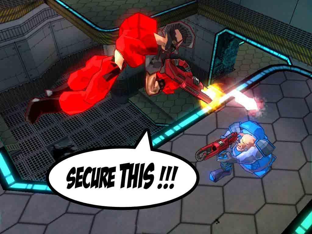 Quake II Still Going Strong + Warsow BattleEye 』|Morden の