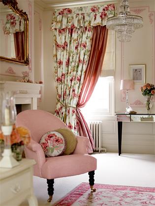 laura ashley la vie en rose. Black Bedroom Furniture Sets. Home Design Ideas