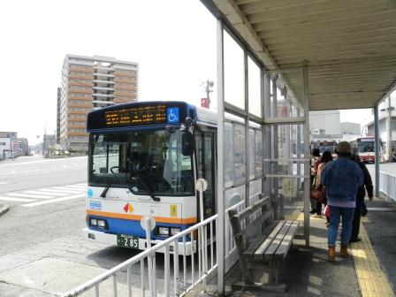和歌山バス那賀-橋本線