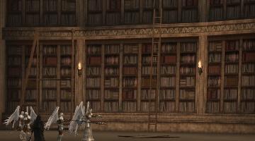 沈黙の修道院②