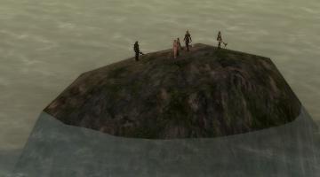 太古の島⑬