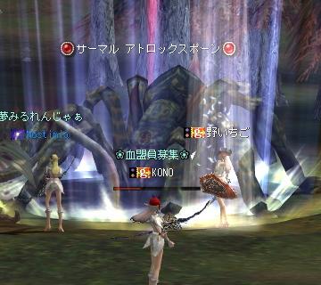 Level UP☆