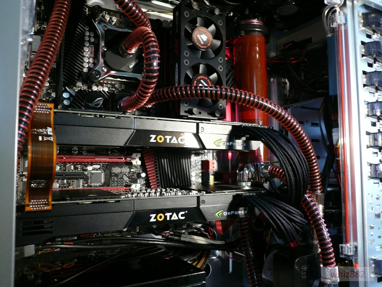 Using more than two displays on one graphics card has been amd 2019s significant advantage, but the gtx 590 can finally