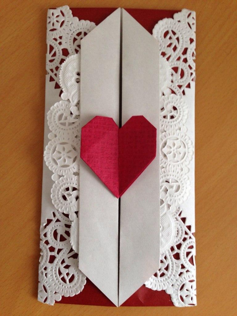 すべての折り紙 折り紙 羊 簡単 : 和紙でなくてもこんな風に ...