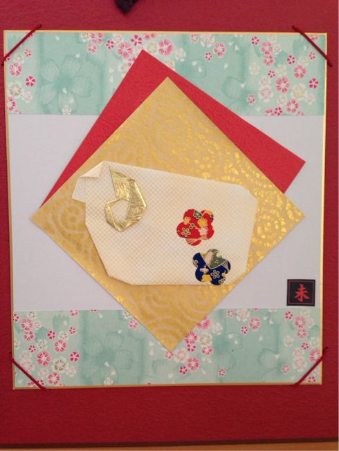 簡単 折り紙:羊の折り紙-opal7.blog.shinobi.jp