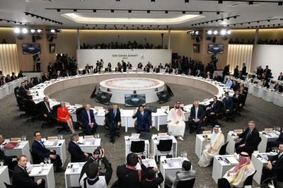 大阪トラック,G20,デジタル貿易,対日赤字,大阪,G20,経済,貿易,アジア,米中,