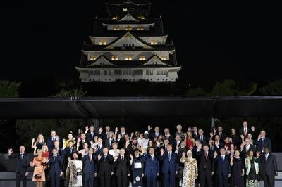 大阪G20,デジタル貿易,対中赤字,経済,貿易紛争,米中,サミット,
